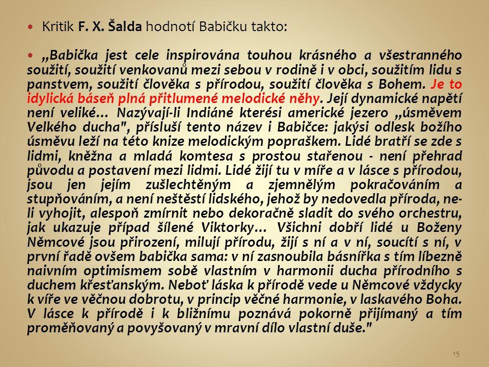 Kritik F.X.