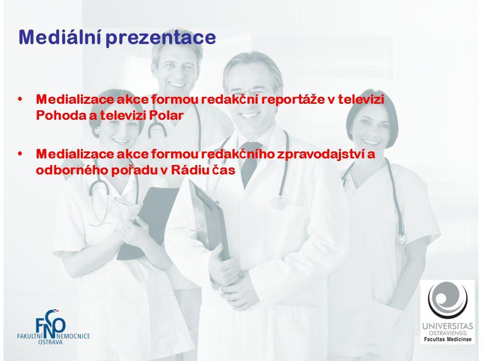 PŘEDSEDNICTVO: ODBORNÝ GARANT ZA LF Lékařská Fakulta Ostravské university v Ostravě doc.