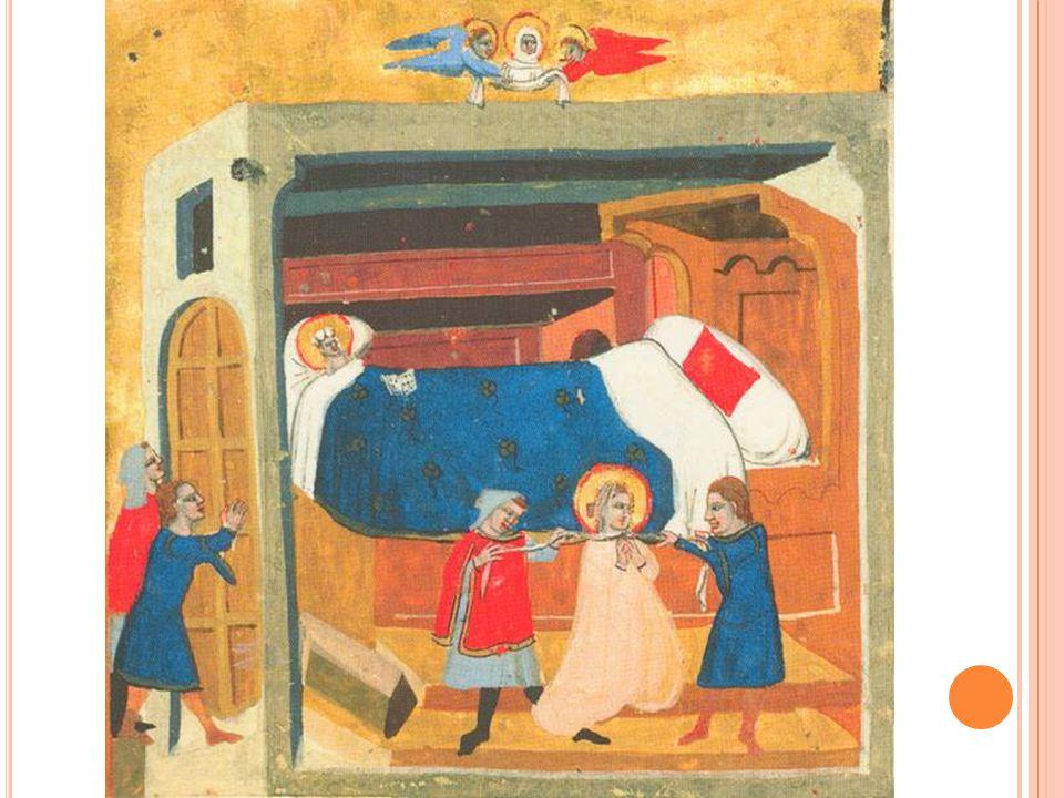 G UMPOLDOVA LEGENDA Václav se bránil nástupu na trůn Byl obdařen prorockým darem Chtěl se stát Římským mnichem Konal posmrtné zázraky
