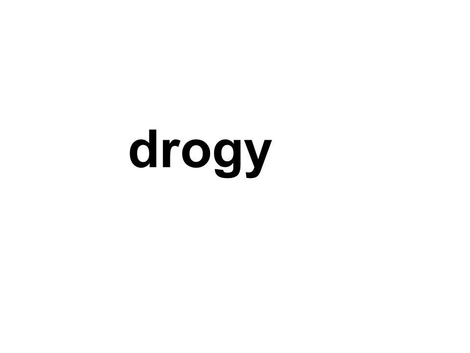 TANEČNÍ DROGY  MDMA, EXTÁZE  taneční droga  nejčastěji distribuovaná na diskotékách  po ukončení působení intenzivní pocit žízně, pokusy o sebevraždu, …  Obr.č.9
