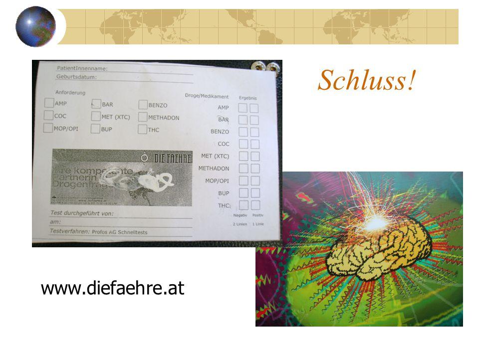 Schluss! www.diefaehre.at