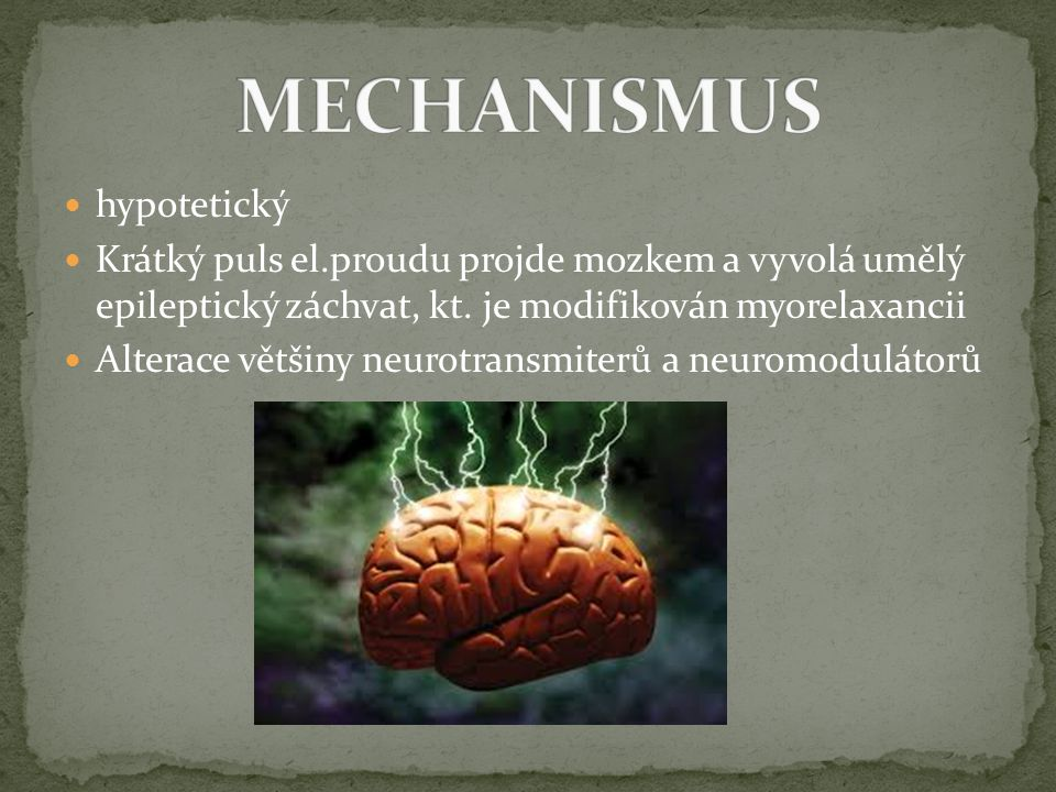 Zvýš.nitrolební tlak Mozkový nádor, aneurysma mozk.tepen Stav po IM, po krvácení do mozku Anesteziologická rizika…