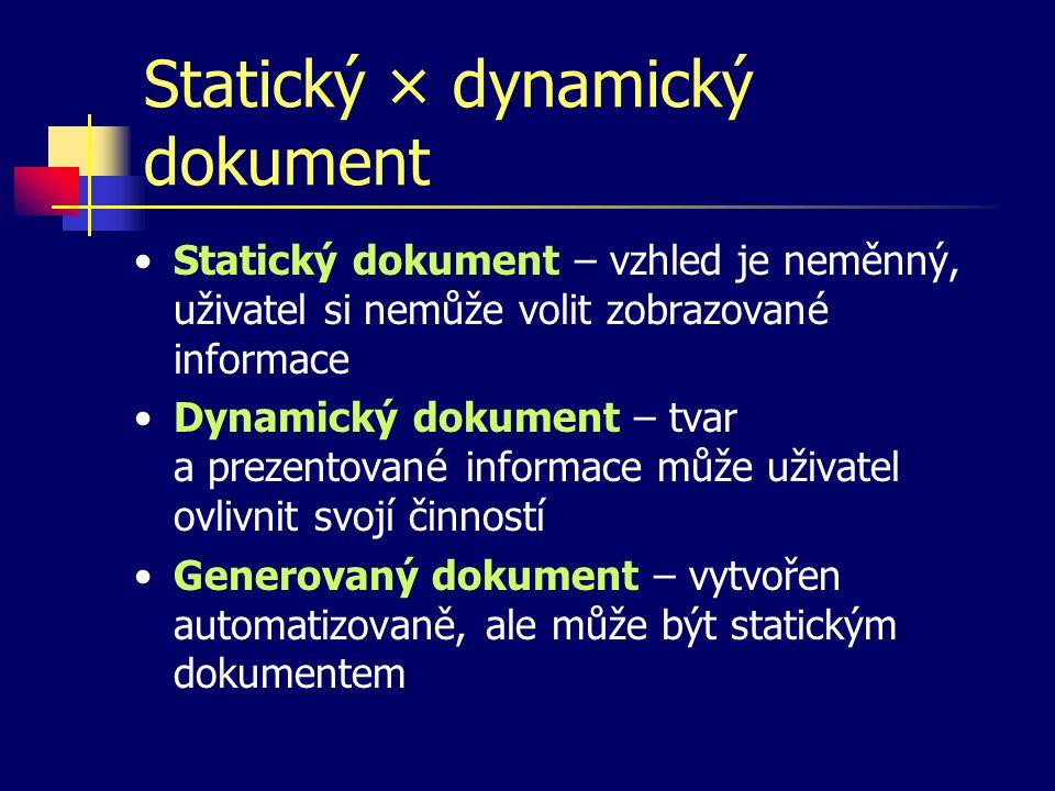 Strukturované příkazy Cykly while (podmínka) { … příkazy … } for (inicializace;podmínka;modifikace) { … příkazy … }