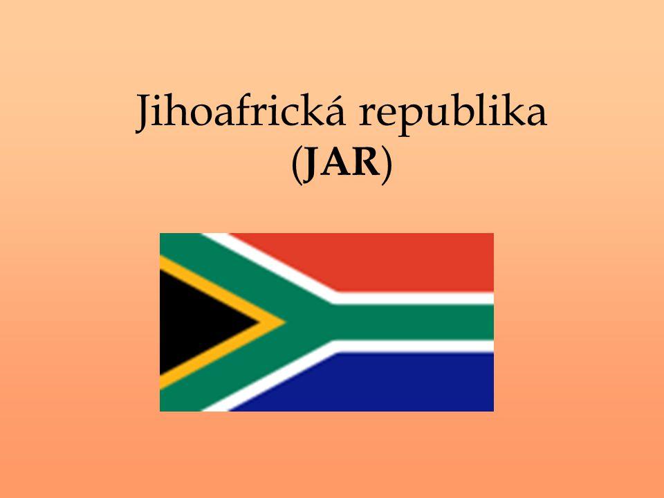 Johannesburg Největší město (3,9 mil.