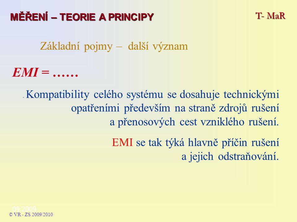 EMI = …….