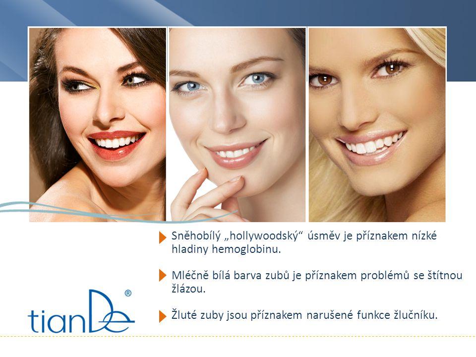 Od zdravotního stavu zubů závisí zdraví celého organismu.