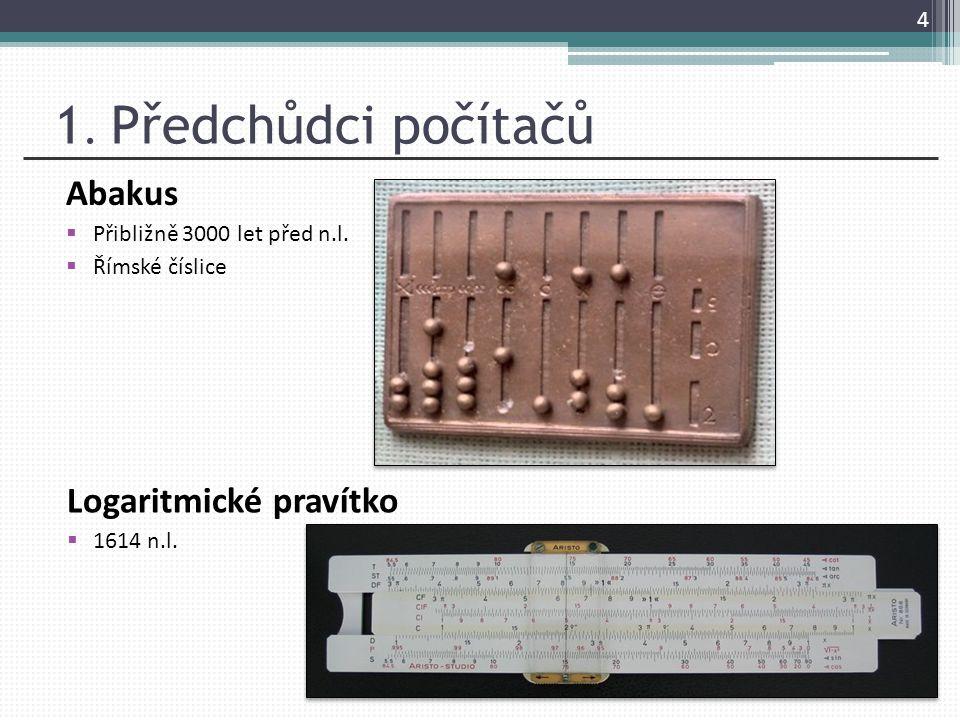 6.Počítače IV.