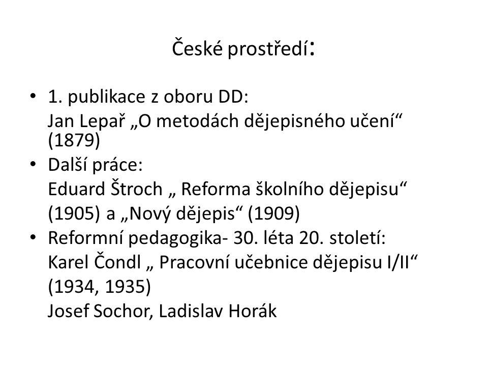 Období po roce 1945: Marxistické pojetí výchovy a výuky Václav Mejstřík 1.