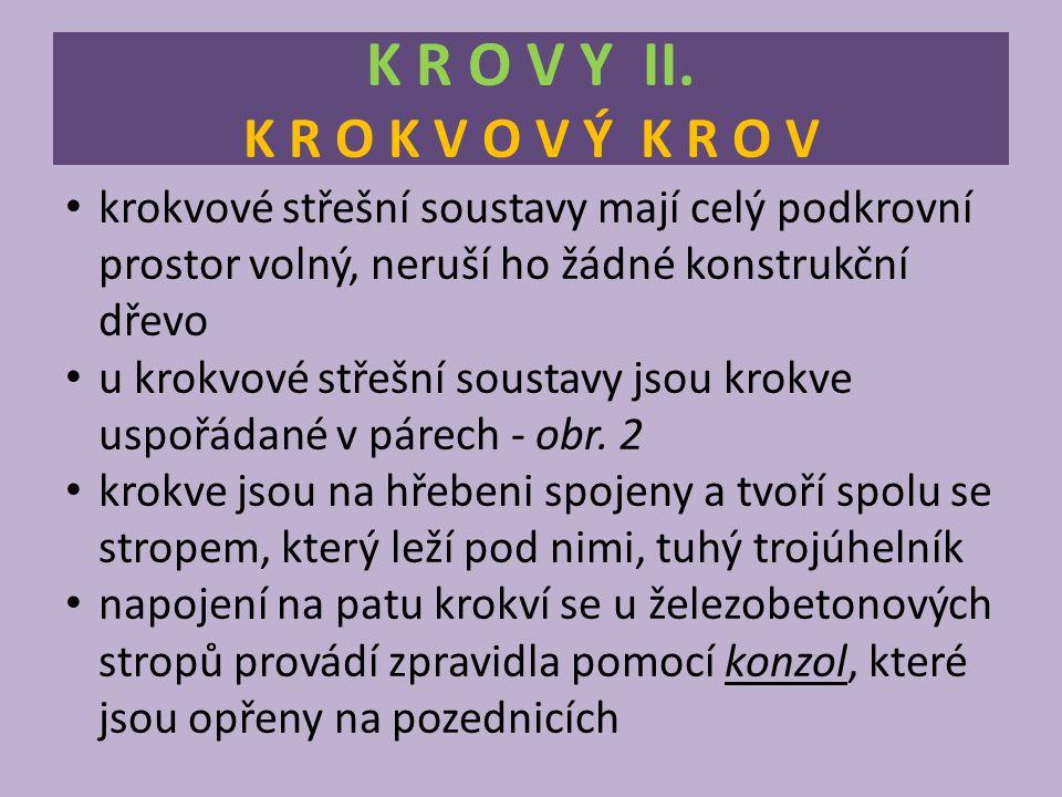 K R O V Y II.
