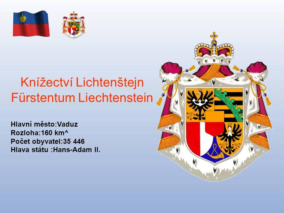 Henri Velkovévodský palác v Lucemburku