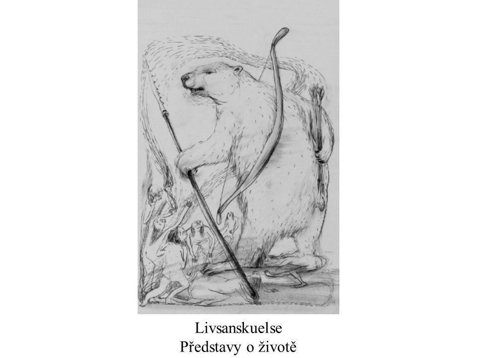 Livsanskuelse Představy o životě