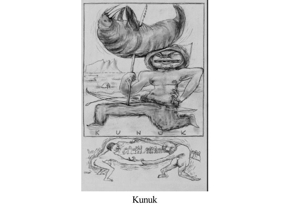 Kunuk