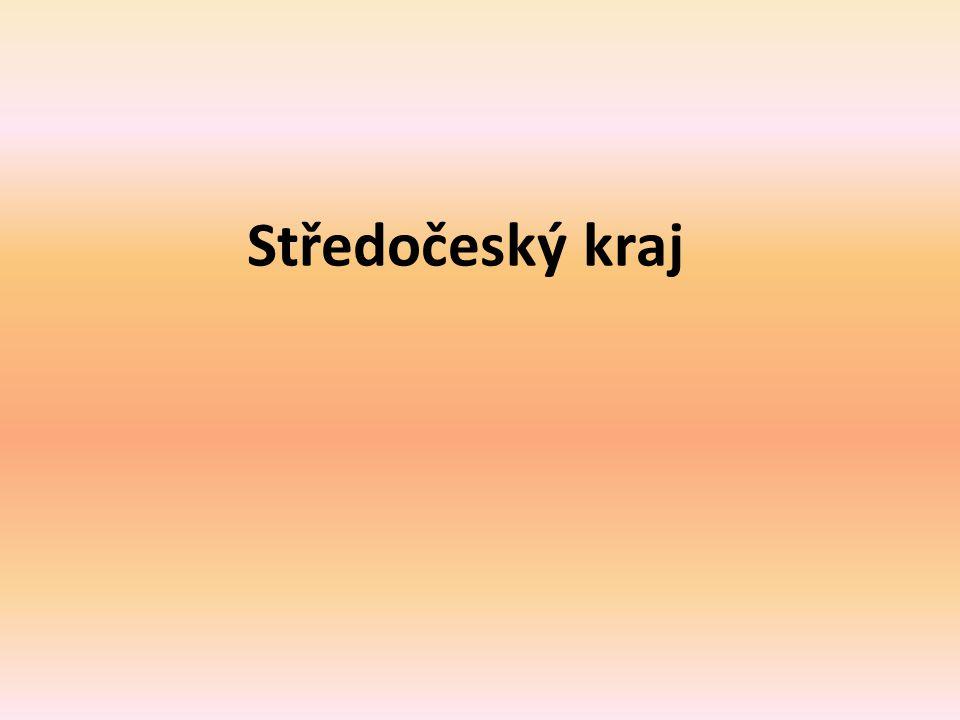 Chráněné oblasti 5 CHKO: Blaník Český kras Křivoklátsko /biosf.