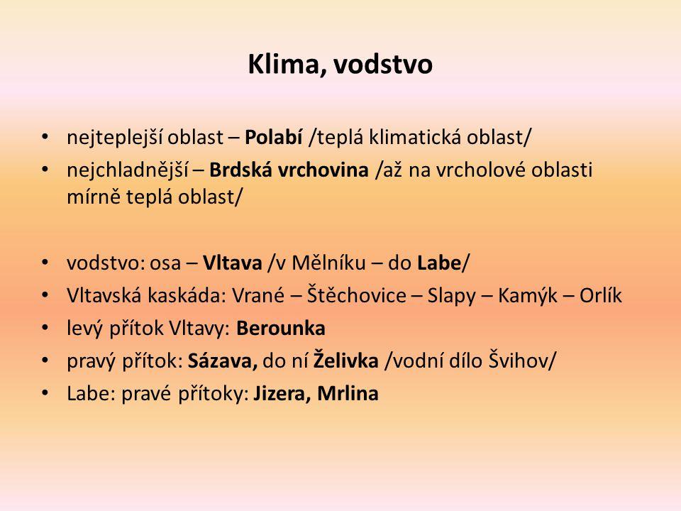 soutok Berounky a Vltavy závodiště v Chuchli přístav Radotín Modřany Berounka obr.č.7