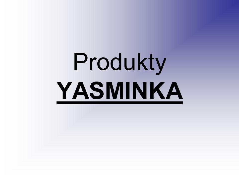 Produkty YASMINKA