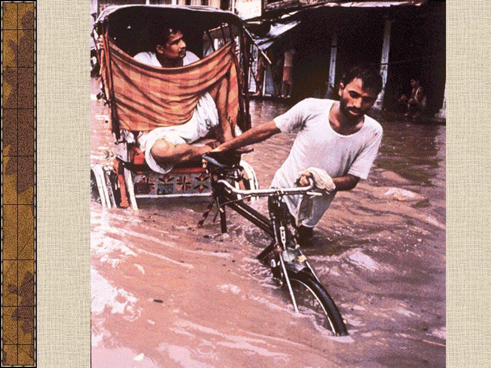 Povodně (Bangladéš)