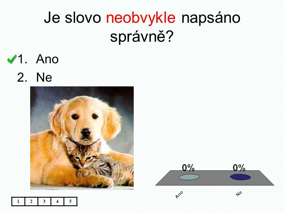 Téma: Český jazyk – Vyjmenovaná slova - procvičování 4.