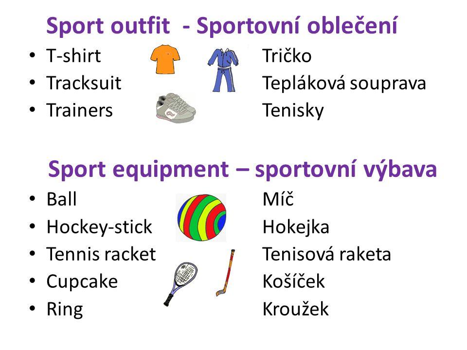 Žáci doplní chybějící text: Our school took part in ……………… tournament In Melnik where we won a great 3.