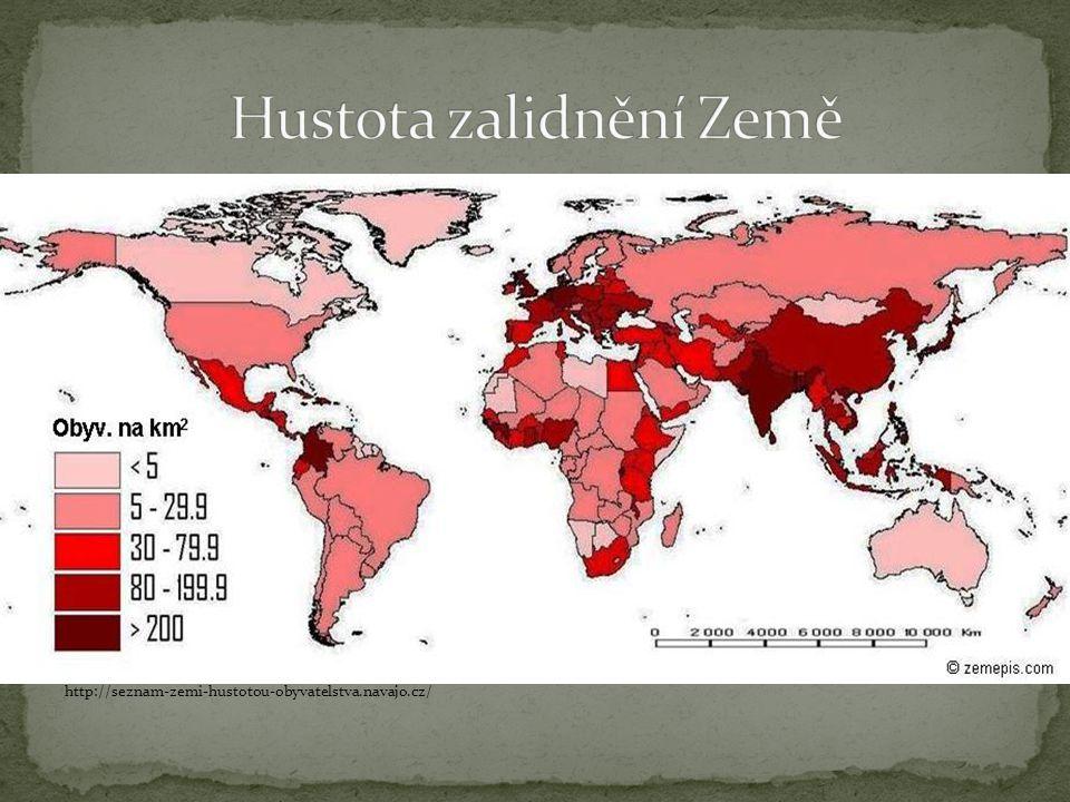 Světová populace je celkové množství všech živých lidí na Zemi v daném čase.Podle odhadů vydávaných sčítáním lidu dosáhla Zemská populace v roce 2007 6.6 miliardy Přibližně jedna pětina všech lidí, kteří existovali za posledních šest tisíc let jsou v současné době živí.