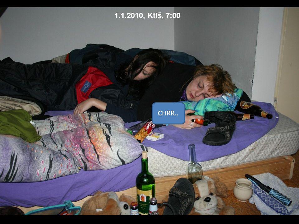 1.1.2010, Ktiš, 7:00 CHRR..