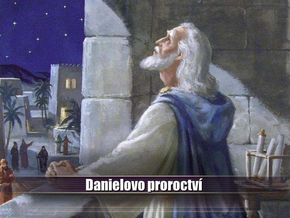 Danielovo proroctví