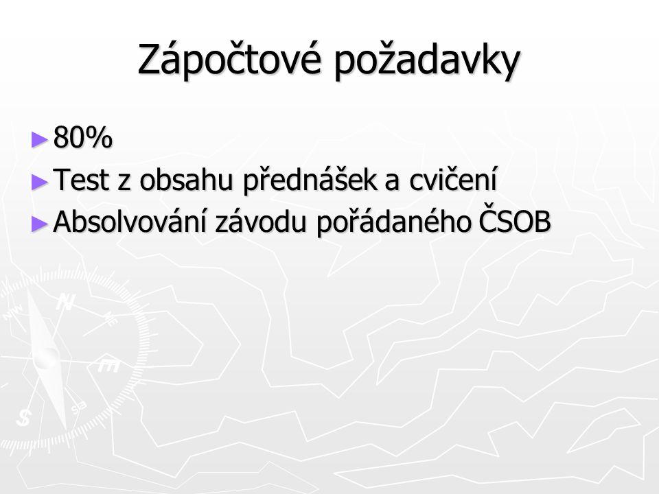 - www.pf.ujep.cz/ktv - www.orientacnibeh.cz - www.orienteering-history.info