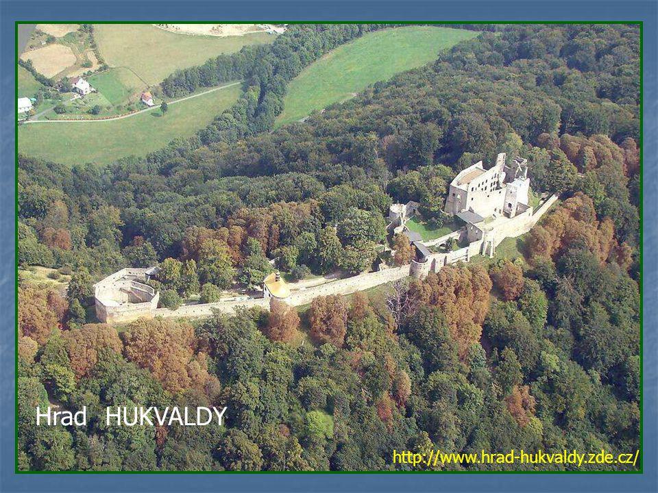 http://www.hrad-hukvaldy.zde.cz/ Hrad HUKVALDY