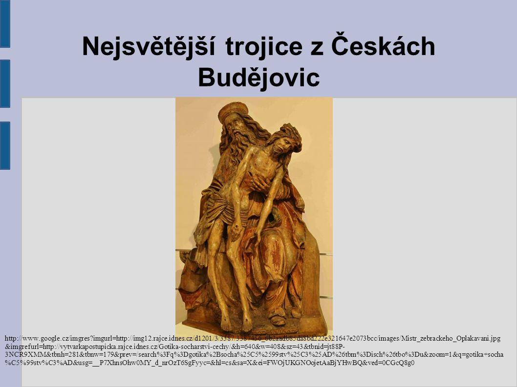 Nejsvětější trojice z Českách Budějovic http://www.google.cz/imgres?imgurl=http://img12.rajce.idnes.cz/d1201/3/3387/3387456_6b2aadb85da8bd222e321647e2