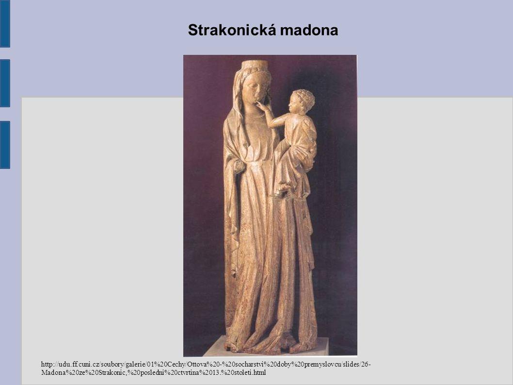 Nejsvětější trojice z Českách Budějovic http://www.google.cz/imgres?imgurl=http://img12.rajce.idnes.cz/d1201/3/3387/3387456_6b2aadb85da8bd222e321647e2073bcc/images/Mistr_zebrackeho_Oplakavani.jpg &imgrefurl=http://vytvarkapostupicka.rajce.idnes.cz/Gotika-socharstvi-cechy/&h=640&w=408&sz=43&tbnid=jt88P- 3NCR9XMM&tbnh=281&tbnw=179&prev=/search%3Fq%3Dgotika%2Bsocha%25C5%2599stv%25C3%25AD%26tbm%3Disch%26tbo%3Du&zoom=1&q=gotika+socha %C5%99stv%C3%AD&usg=__P7XhnsOhw0MY_d_nrOzT6SgFyyc=&hl=cs&sa=X&ei=FWOjUKGNOojetAaBjYHwBQ&ved=0CGcQ8g0