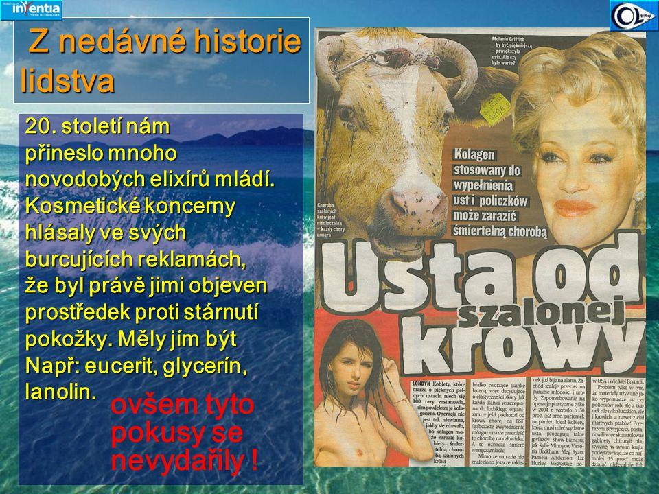 7 Příběh objevu Teprve v 90.