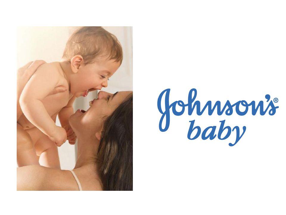Unikátní JOHNSON´S® Baby Koupel pro celé tělo i vlásky 500 ml
