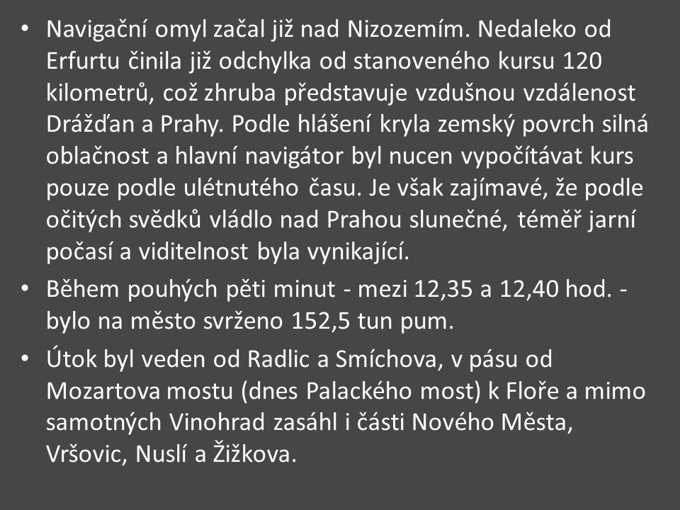 Květnové povstání ilegální Česká národní rada (ČNR) – sdružovala všechny směry odboje, předsedou Albert Pražák, vliv komunisty Josefa Smrkovského Již 1.
