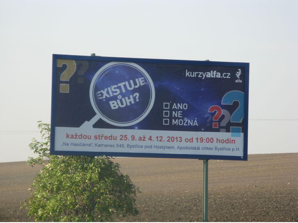 Banner TN.CZ Příklad banneru na web