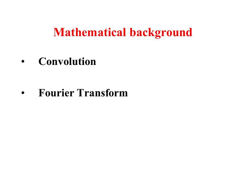 Discrete convolution theorem... holds for periodic convolution only!
