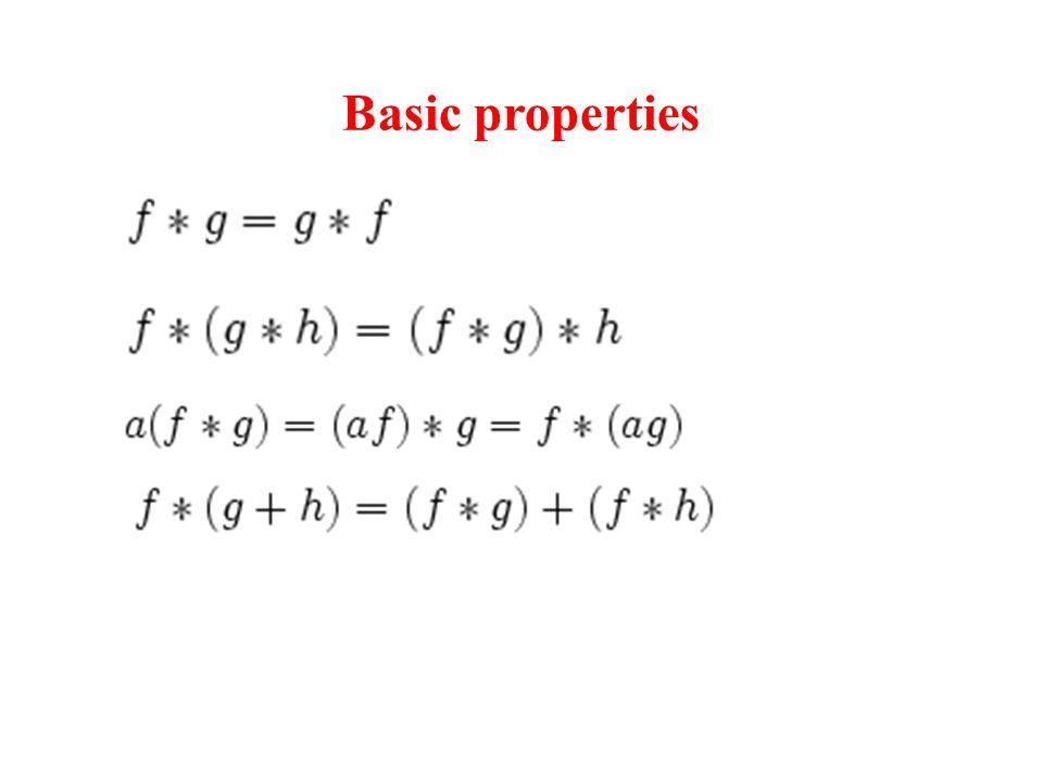 2D Fourier transform 2D Fourier transform is separable