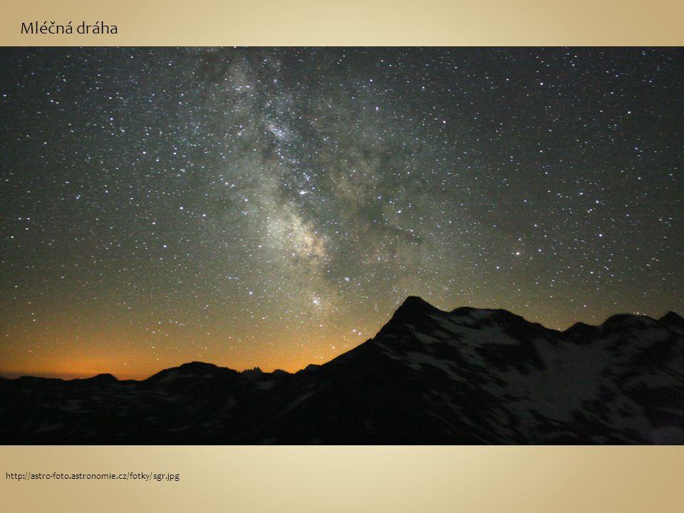 Mléčná dráha http://astro-foto.astronomie.cz/fotky/sgr.jpg