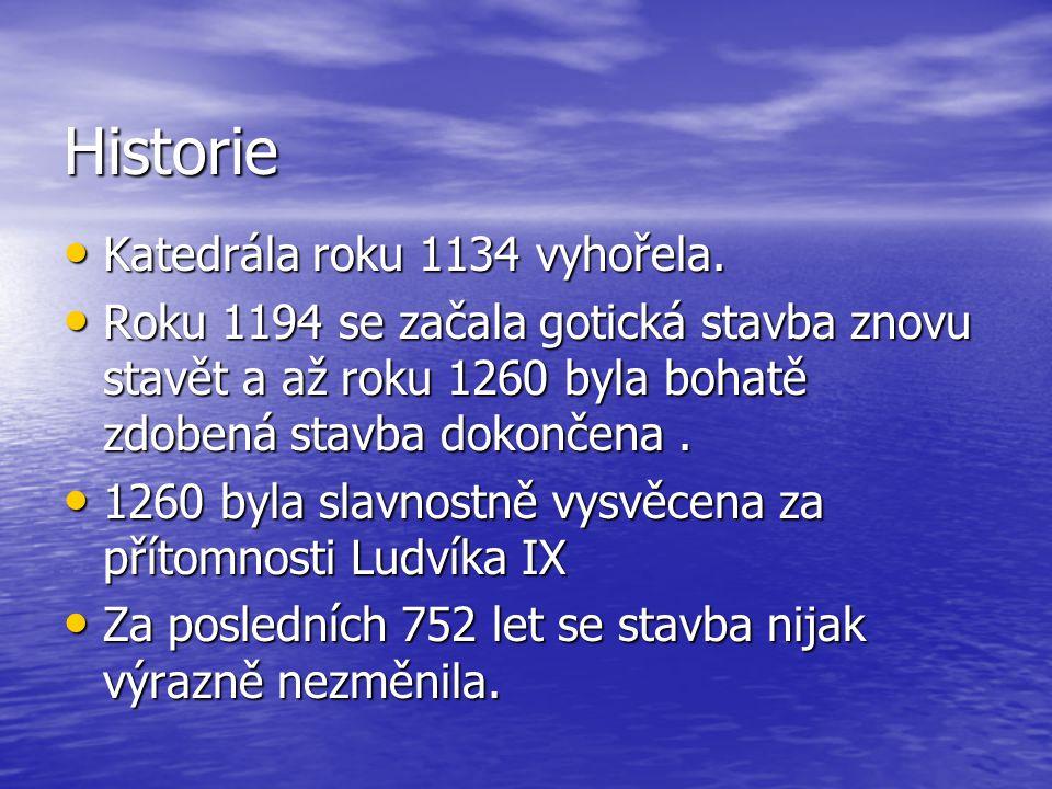 Stavba Pozdněrománský a Raněgotický styl Pozdněrománský a Raněgotický styl Žebrová křížová klenba Žebrová křížová klenba http://classconnection.s3.amaz onaws.com/1890/flashcards/79 4230/jpg/chartres- cathedral.jpg http://68.img.v4.skyrock.net/1320/75081320/pics/2 935144743_1_7.png