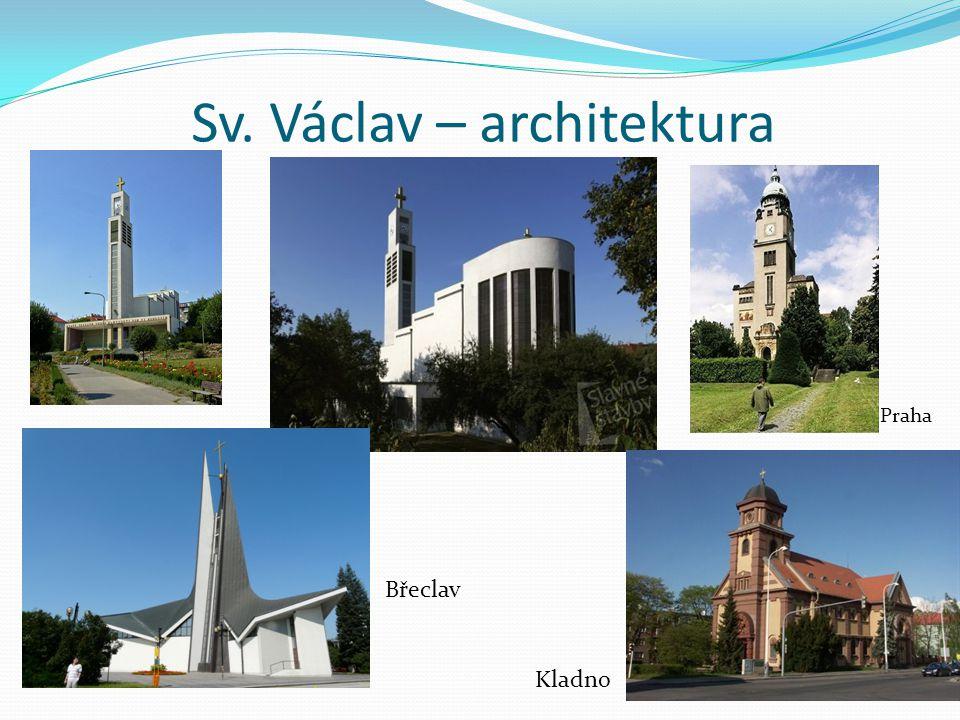 Břeclav Kladno Praha
