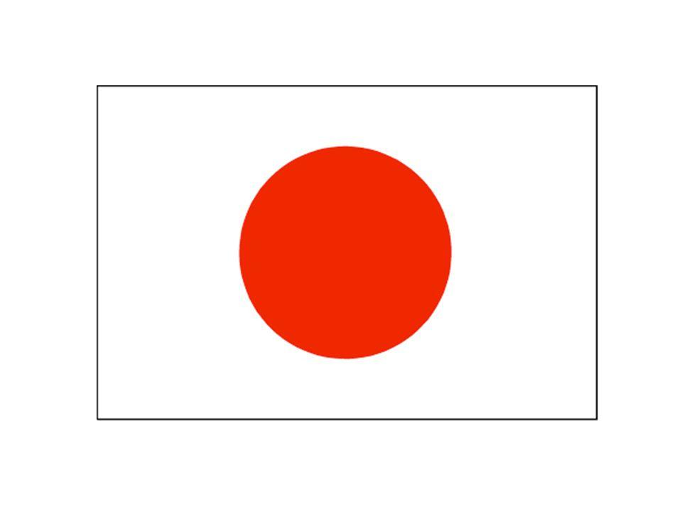Obecné Tvoří jej přibližně 3900 ostrovů, hlavní jsou Hokkaidó, Honšú, Kjúšú, Šikoku a Okinawa + souostroví Rjúkjú Rozloha činí 377 435 km 2 Souostroví se rozkládá mezi 25° a 45° severní zeměpisné šířky 80% povrchu pokrývají hory Protože Japonsko je země z velké části hornatá a pokrytá lesy, lidé se soustřeďují převážně do pobřežních oblastí Klima je mírné a subtropické Využití plochy je: 11% orná půda, 2% pastviny, 67% lesy a 20% ostatní