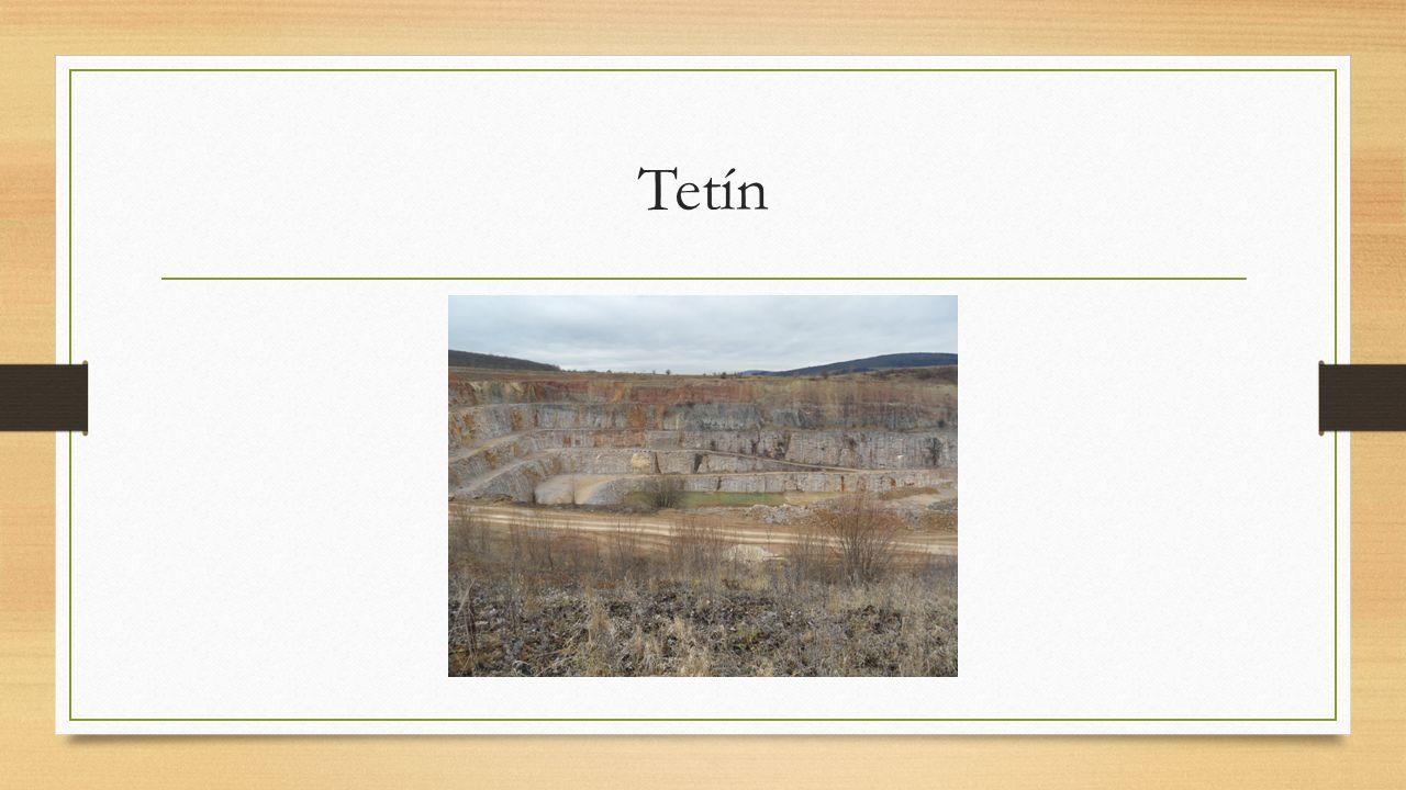 Tetín