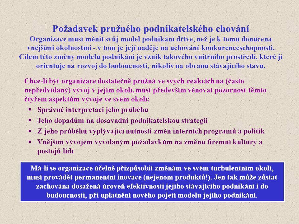 Hlavní zásady finančního řízení A.RENTABILITA B. ZISKOVOSTC.