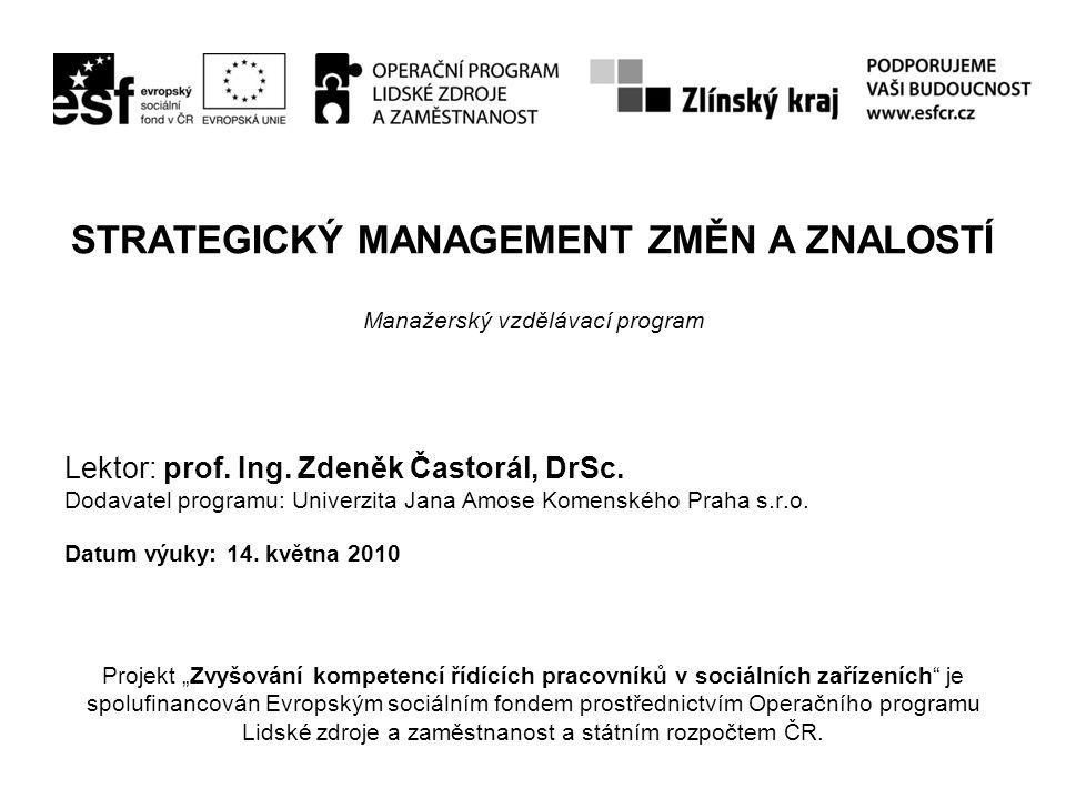 Fáze strategie Strategie plánování Strategie organizování Strategie řízení lidských zdrojů Strategie kontroly Strategie analýzy problémů Strategie rozhodování Strategie implementace Obr.