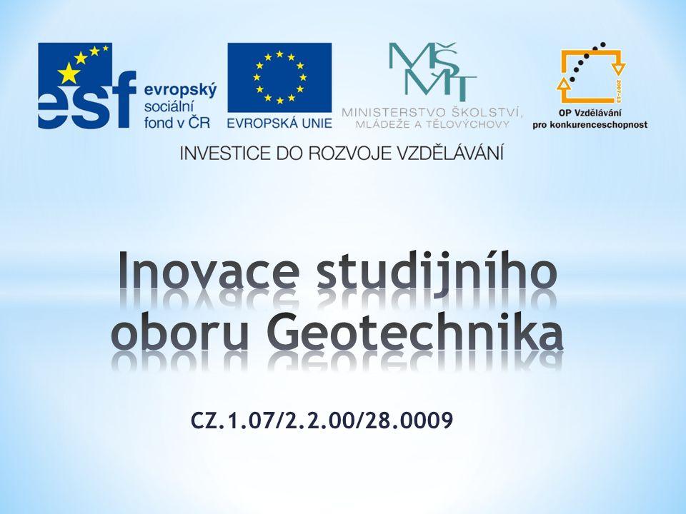 1) Dvoudenní konference týkající se geotechniky a podzemních staveb - celkem 3.