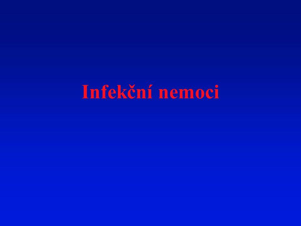 Výuka Přednášky, semináře Literatura: Chmelík V a kol.