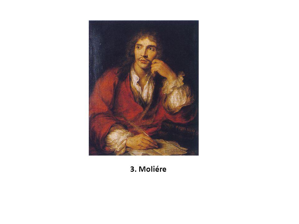 3. Moliére