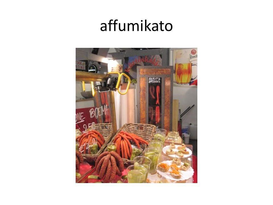 affumikato
