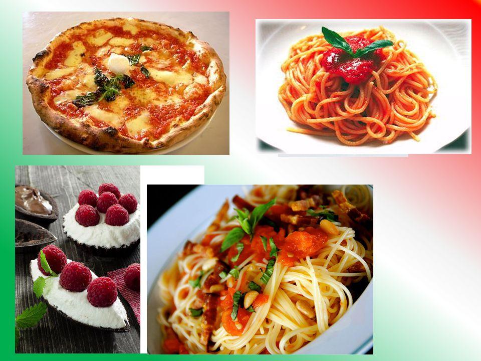 Těstoviny čili pasta Těstoviny jsou význačné svoji kvalitou a oblibou.