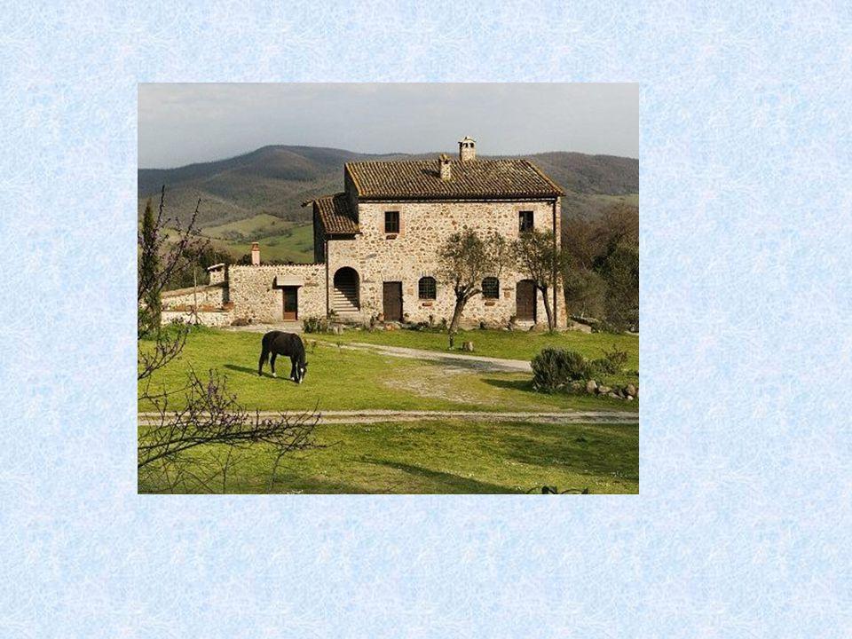 Co je staré, je dobré - žádného Itala by nenapadlo vystěhovat se z centra města jen proto, aby vydělal na prodeji historického domu.