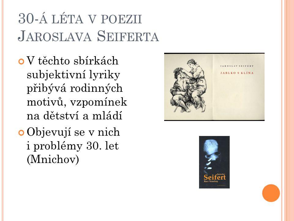 P RÓZA Cyklus deseti elegií napsaný jako reakce na úmrtí T.G.Masaryka Knižně vyšla s kresbami Josefa Čapka