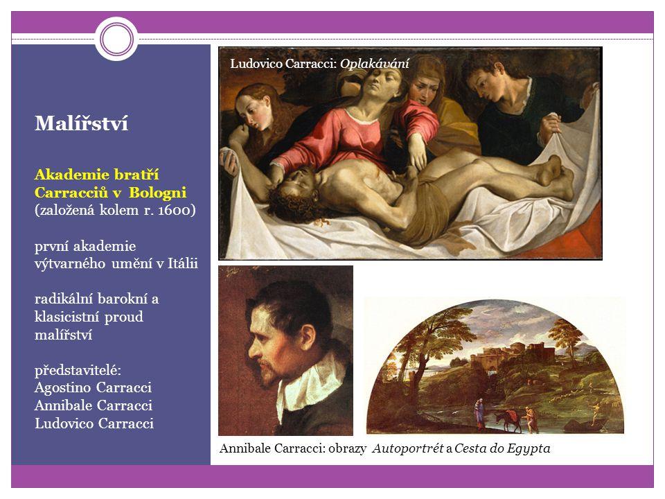 Malířství Michelangelo Merisi zv. Caravaggio další významná díla zesvětštění námětů nedržel se příliš Bible nenáviděn katolíky i protestanty Smrt Pann